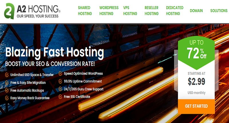 affordable non eig web hosting plans
