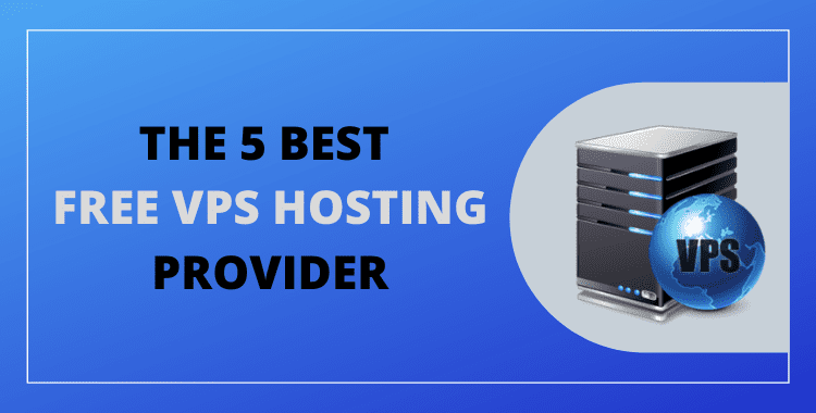 free vps providers