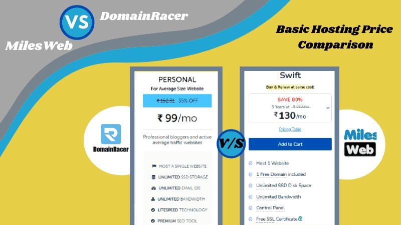 doaminracer better than milseweb