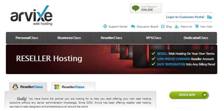 list free reseller web hosting with cpanel