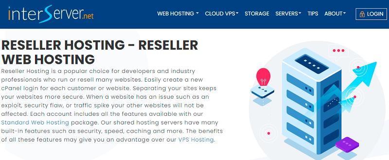 best cpanel reseller hosting india
