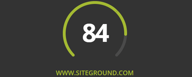 learn ssd web hosting siteground